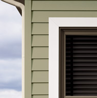 Siding Horizontal Small
